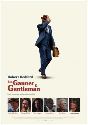 Ein Gauner & Gentleman (OV)