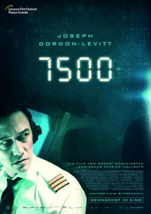 Filmplakat von 7500