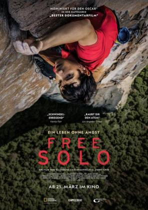 Free Solo (OV)