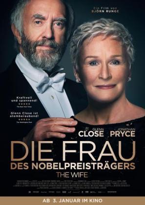 Ü 50: Die Frau des Nobelpreisträgers