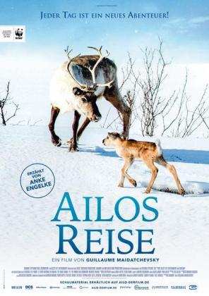 Ü 50: Ailos Reise