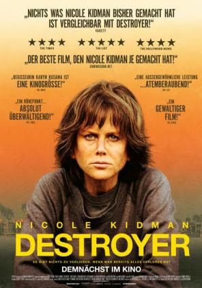 Destroyer (OV)
