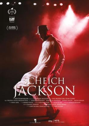 Scheich Jackson (OV)