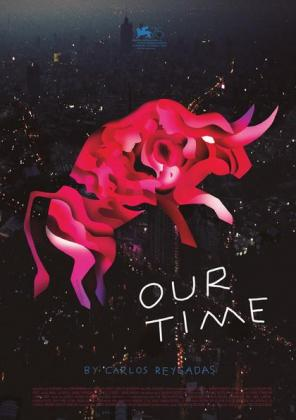 Nuestro tiempo (OV)