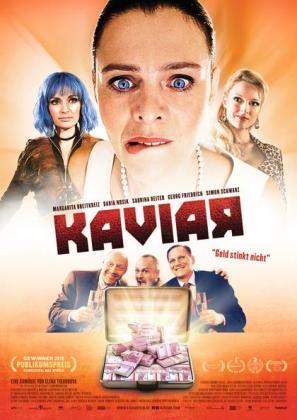 Filmbeschreibung zu Kaviar