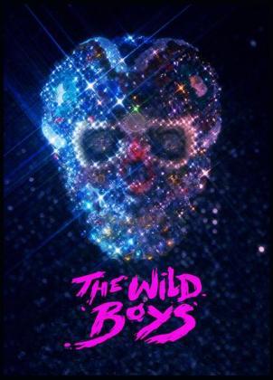 Filmplakat von The Wild Boys (OV)
