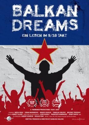 Balkan Dreams - Ein Leben im 9/16 Takt (OV)