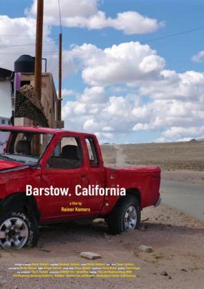 Barstow, California (OV)
