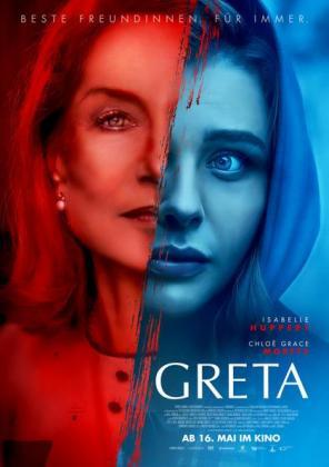 Greta (OV)