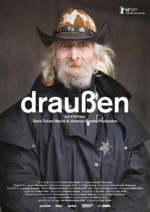 SchulKinoWochen Sachsen 2019: Draußen