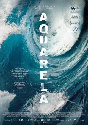 Aquarela (OV)