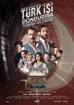 Türk Isi Dondurma (OV)