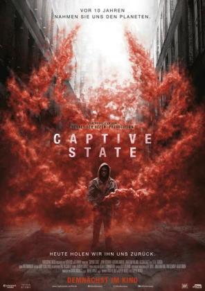 Captive State (OV)