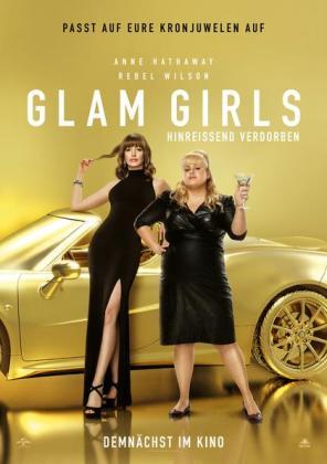 Glam Girls - Hinreißend verdorben (OV)
