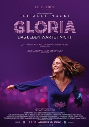 Gloria - Das Leben wartet nicht (OV)