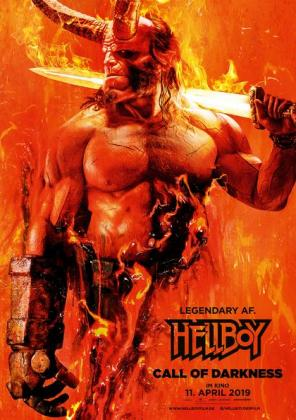 Hellboy - Call of Darkness 4D