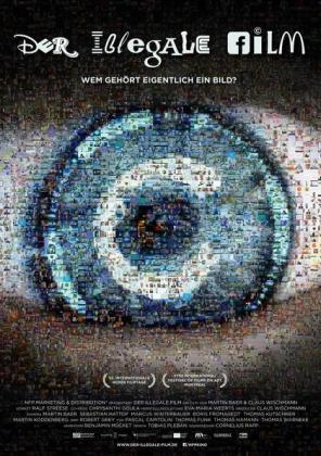 Der illegale Film (OV)