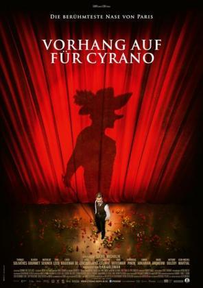 Ü 50: Vorhang auf für Cyrano