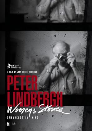 Peter Lindbergh - Women's Stories (OV)