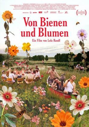 Von Bienen und Blumen (OV)