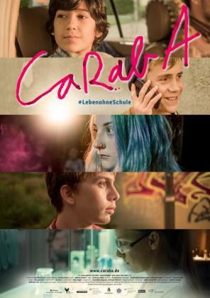 Filmbeschreibung zu CaRabA # Leben ohne Schule