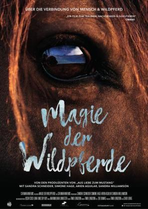 Filmbeschreibung zu Magie der Wildpferde