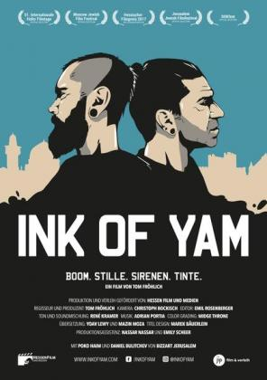 Filmplakat von Ink of Yam