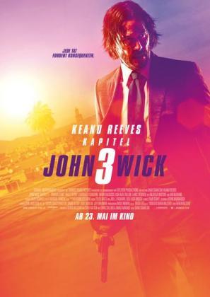 John Wick: Kapitel 3 (OV)