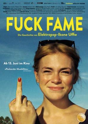 Filmplakat von Fuck Fame (OV)