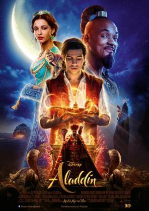 Aladdin 3D (OV)