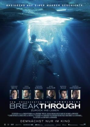Breakthrough - Zurück ins Leben (OV)