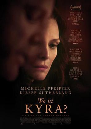 Filmplakat von Wo ist Kyra?