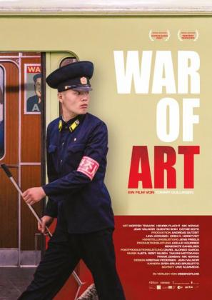War of Art (OV)