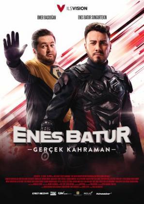 Enes Batur Gercek Kahraman (OV)