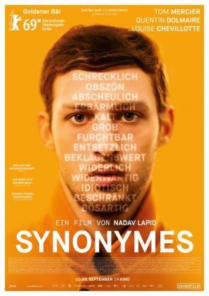 Synonymes (OV)