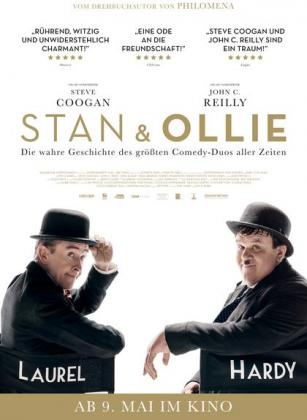 Ü50: Stan & Ollie