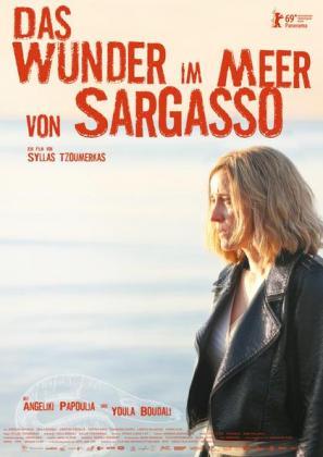 Das Wunder im Meer von Sargasso (OV)