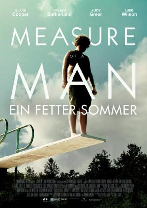 Measure of a man - Ein fetter Sommer (OV)