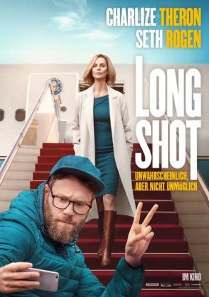 Long Shot - Unwahrscheinlich, aber nicht unmöglich (OV)