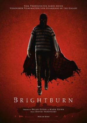 Brightburn: Son of Darkness (OV)