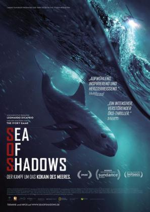 Sea of Shadows - Der Kampf um das Kokain des Meeres (OV)