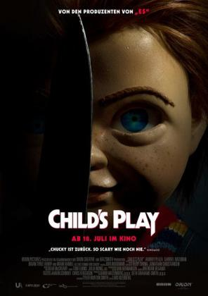 Child's Play (OV)