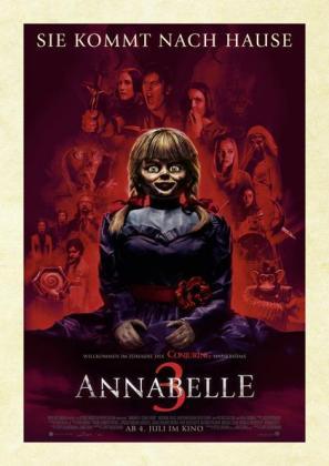 Annabelle 3 (OV)
