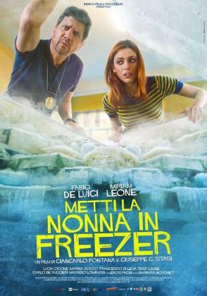 Filmbeschreibung zu Nonna Mia!