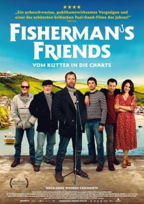 Fisherman's Friends (OV)