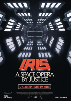 Iris: A Space Opera by Justice (OV)
