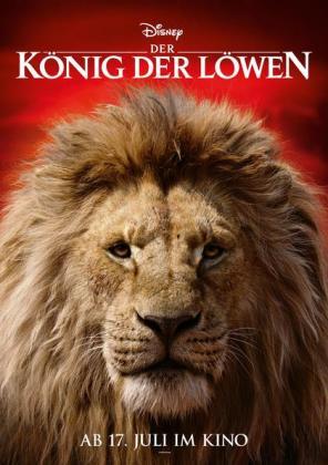 Der König der Löwen (OV)