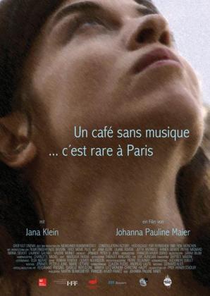 Un café sans musique c'est rare à Paris (OV)