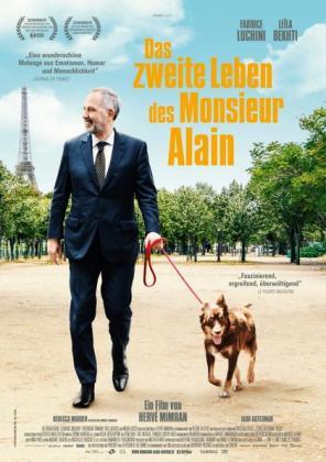 Das zweite Leben des Monsieur Alain (OV)