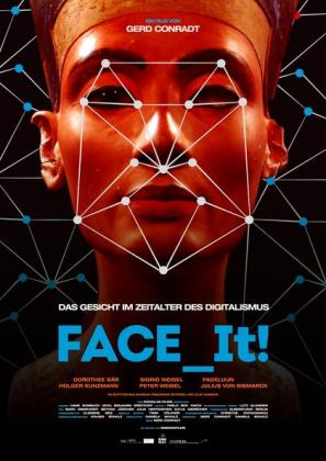 Face_It! - Das Gesicht im Zeitalter des Digitalismus (OV)